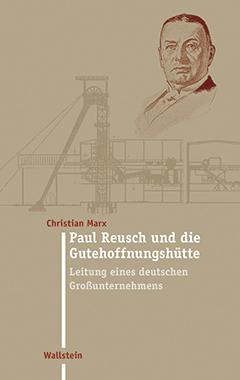 Paul_Reusch_GHH_Buch